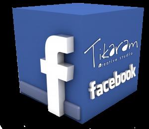 facebook tikaram